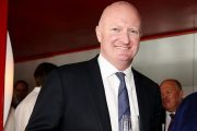 Next move unclear as Simon Rooney departs JLL