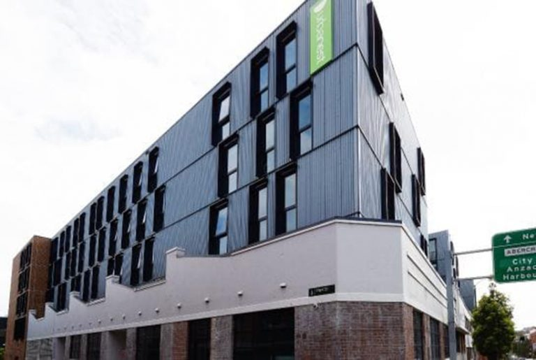 Student accommodation one of 2019's boom sectors