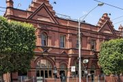 Your chance to own and run Coburg's iconic Woodlands Hotel