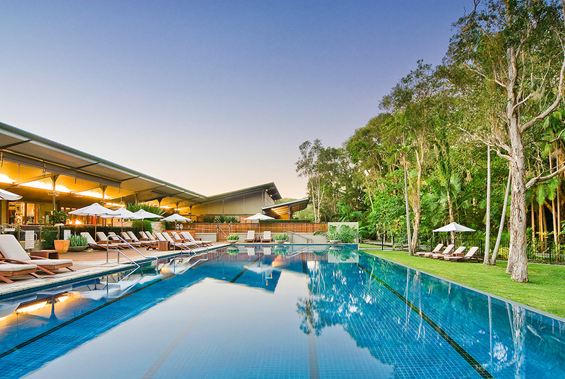 The Byron at Byron resort has been sold for $45 million.