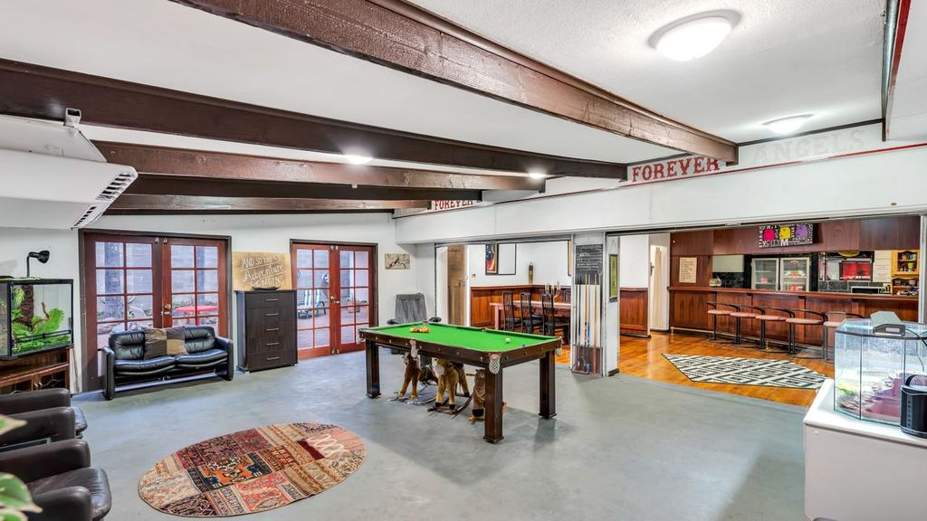 Buy the Hells Angels' Adelaide clubrooms