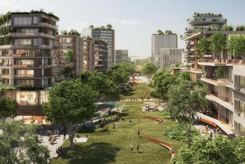 Plans unveiled for $1.5bn Ripley Town Centre