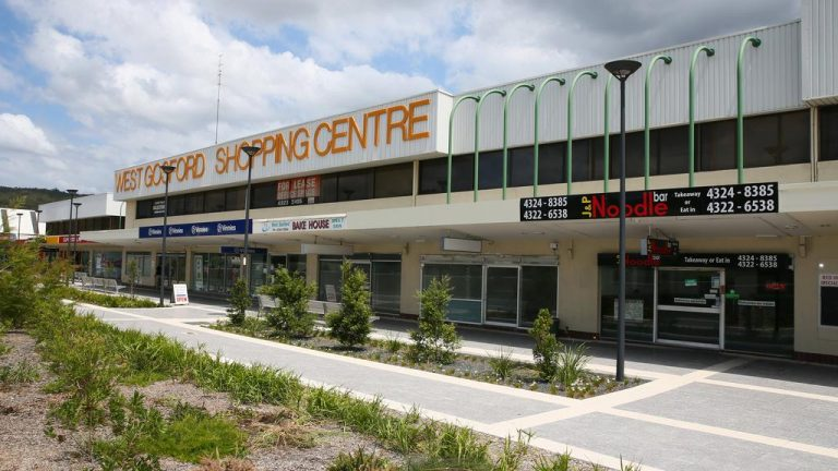 $23m sale: West Gosford Shopping Centre in line for much-needed revamp