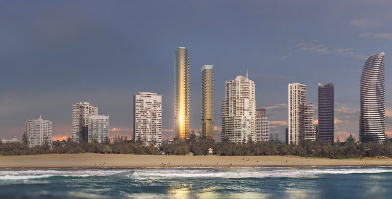 Star Gold Coast goes to market with second Broadbeach Island tower