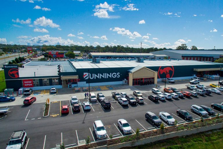 Queensland Bunnings sells on record low yield