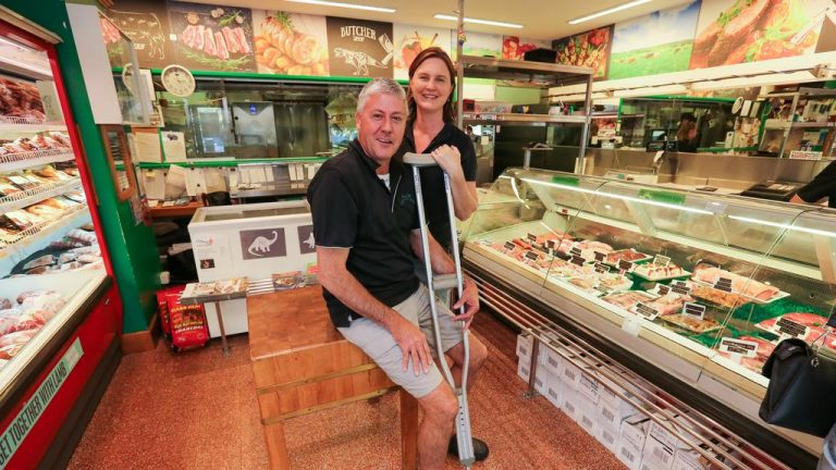 Renowned Fannie Bay butcher to be carved off