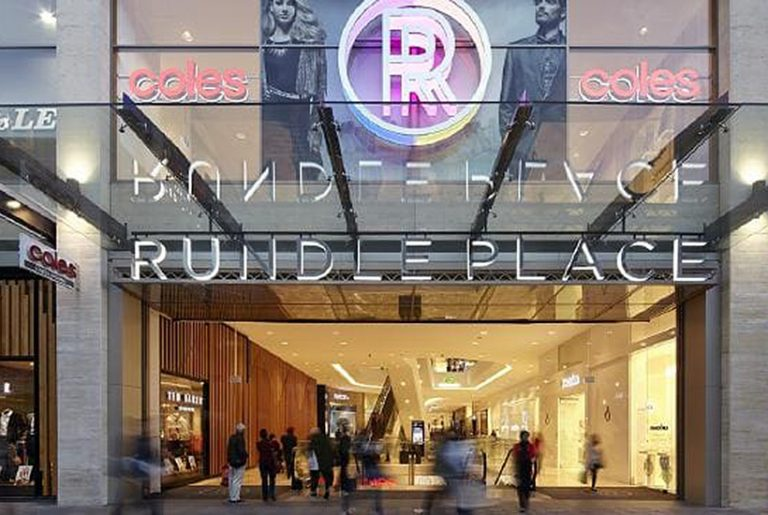 Major investor eyes off Adelaide's Rundle Place