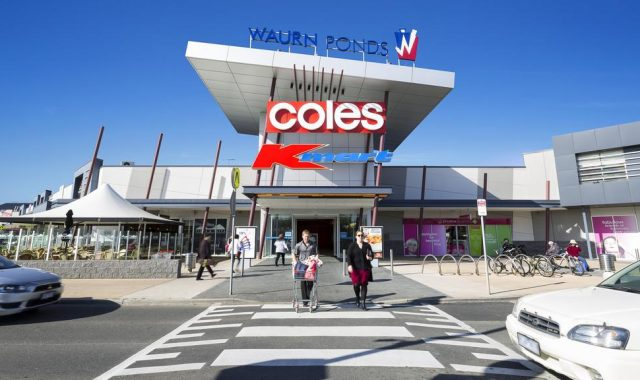 Owners flag expansion at Waurn Ponds Shopping Centre
