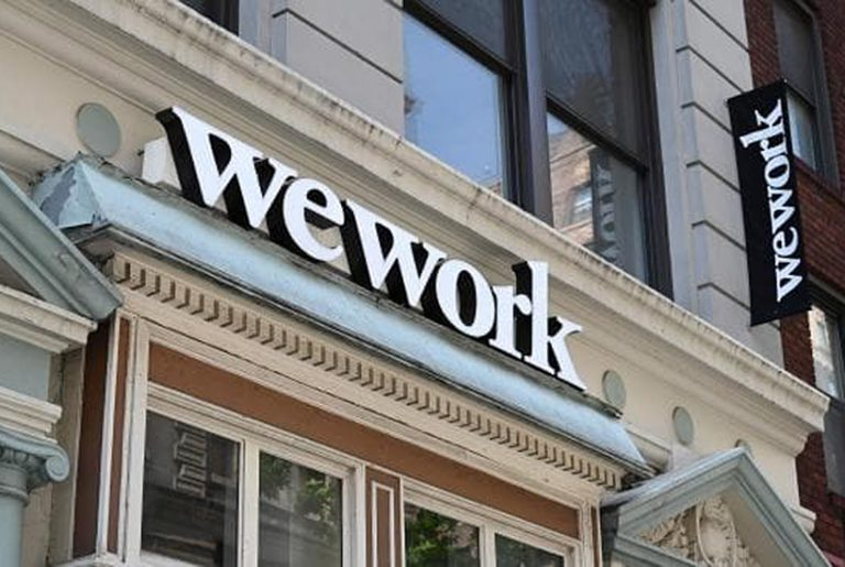 Co-working giant WeWork coming to Pitt Street