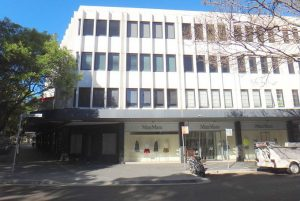 Double Bay building to get $12m refurb after Pallas purchase