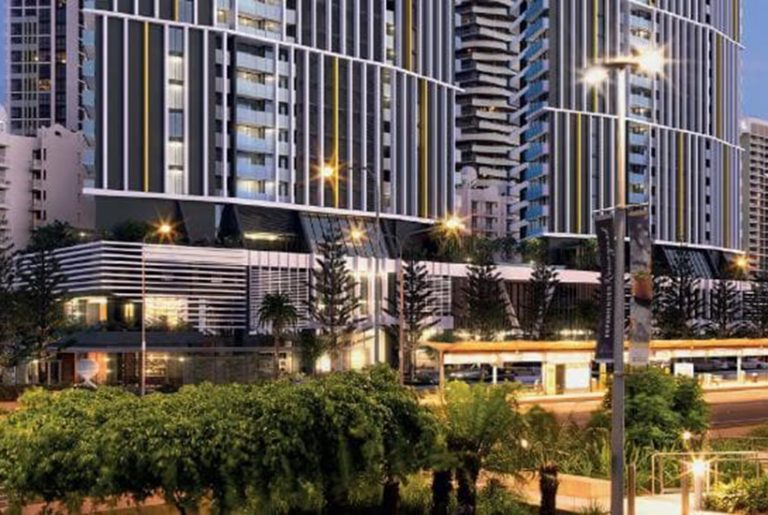 New $700m twin towers to be built at Broadbeach
