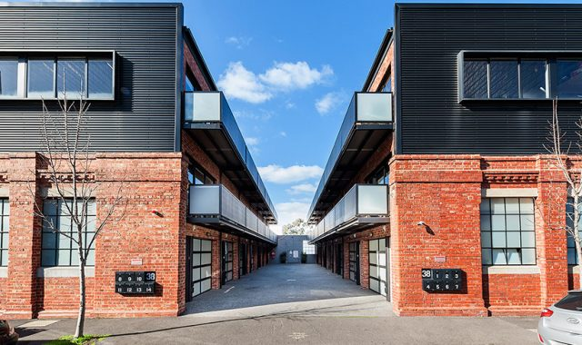 Start-ups turn to trendy Collingwood offices