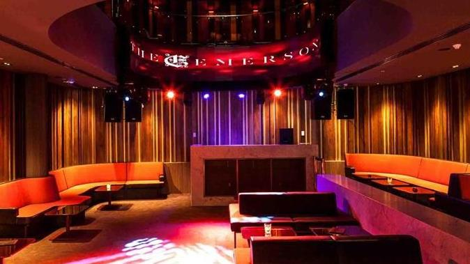 Emerson Nightclub south yarra