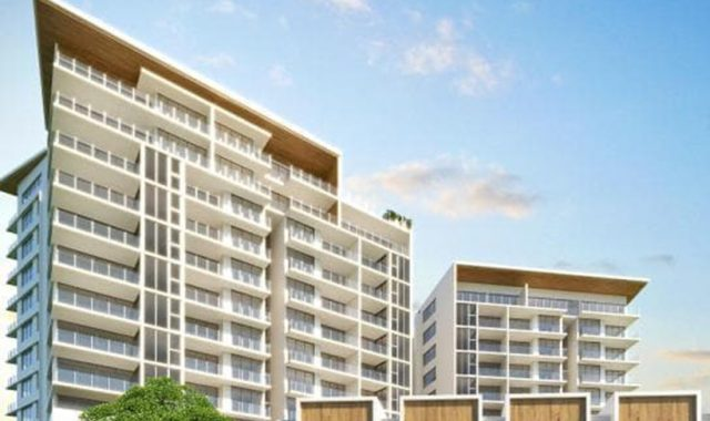 $83m Maroochydore SOHO office project gets green light