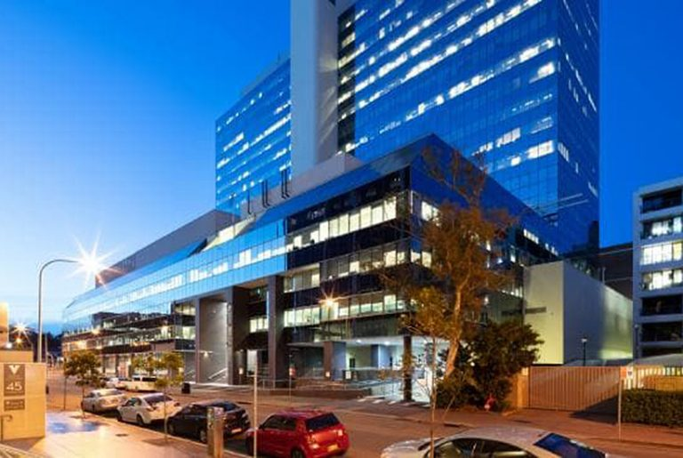 Charter Hall plans purchase of Parramatta's $400m Jessie Street Centre