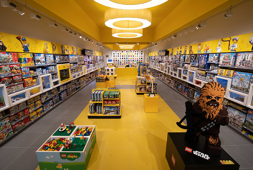Melbourne is set to welcome its first LEGO store.
