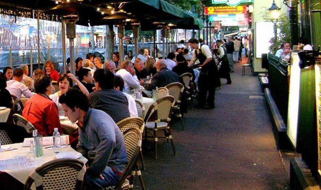 Lygon St vacancies more than double: report