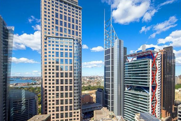 Oxford offers up Sydney CBD tower for $310m