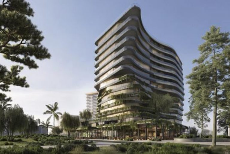 Sunshine Coast to get first new five-star hotel in more than 20 years