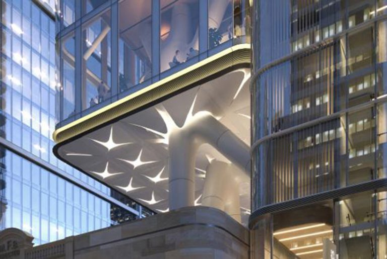 Sydney towers mix it up with hotels, co-working and offices
