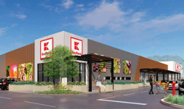 Kaufland starts work on first South Australian store
