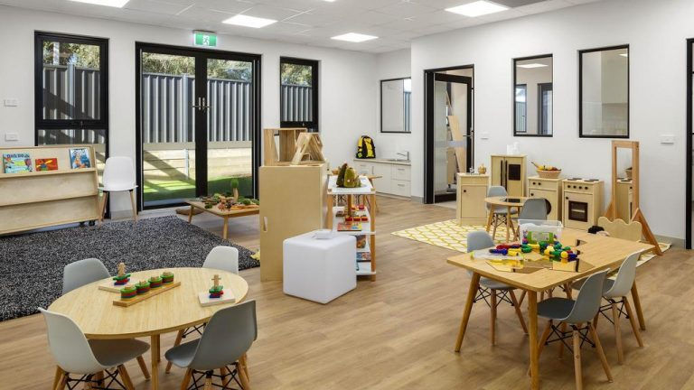Dual Geelong childcare centres sell as interest builds