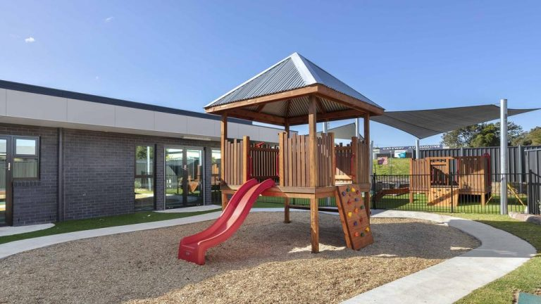 How much does it cost to open a childcare centre?
