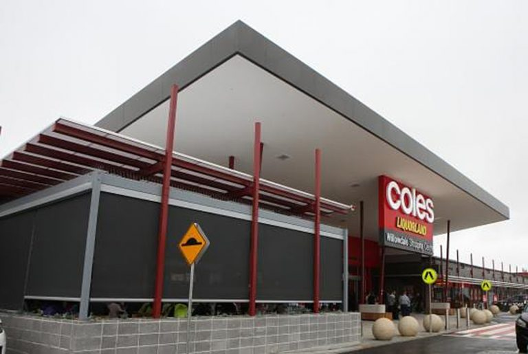 Supermarkets continue performing as Coles sells two in NSW