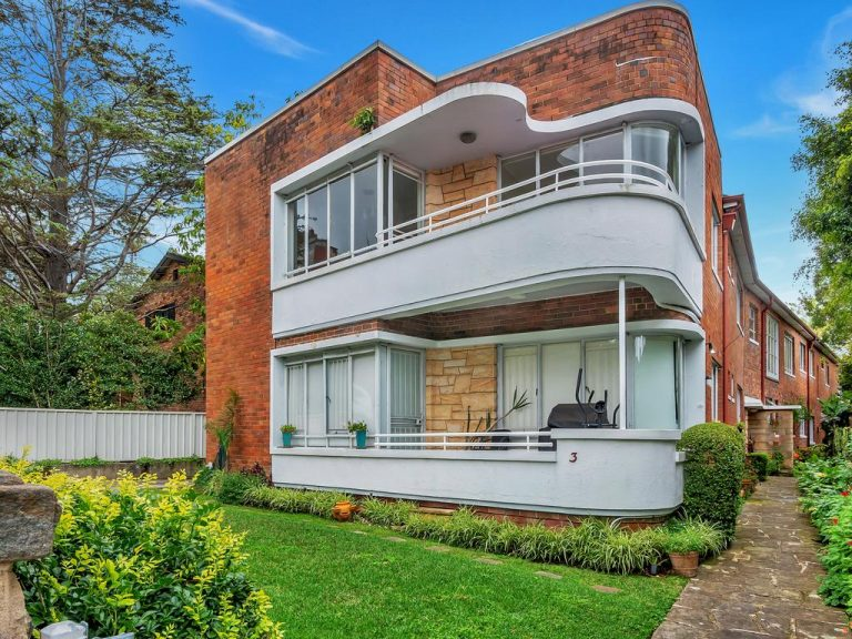 Entire block of Woollahra flats smashes reserve by $2.2m