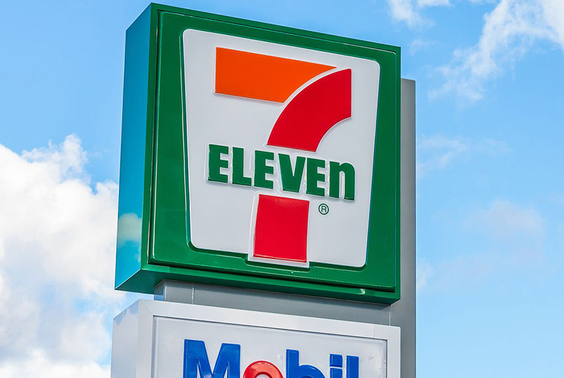 15 7-Eleven stores have sold at a Burgess Rawson auction.