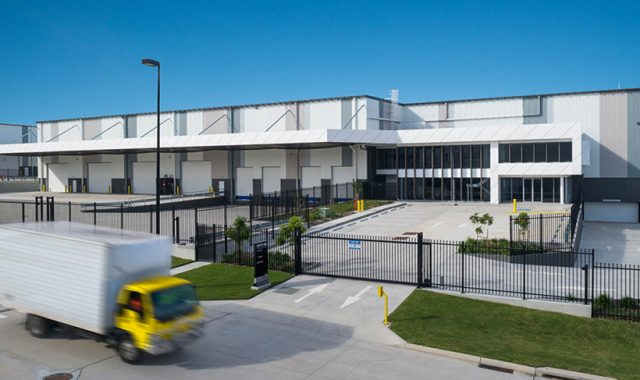 Logistics driving demand in Caboolture industrial market