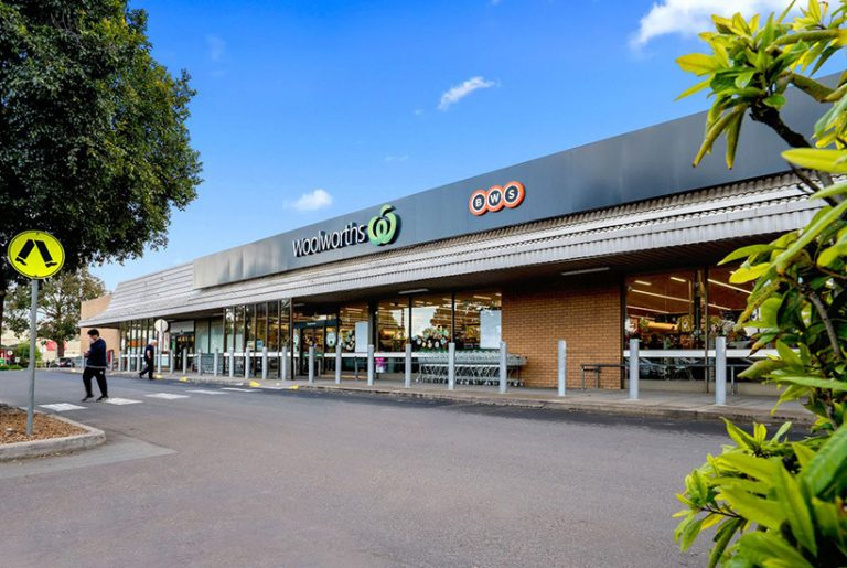 Seymour Woolworths to be sold for first time since 1992