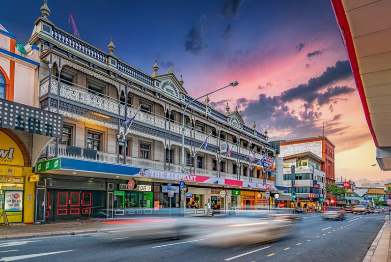 Brisbane's Elephant Hotel sold to Sydney operator