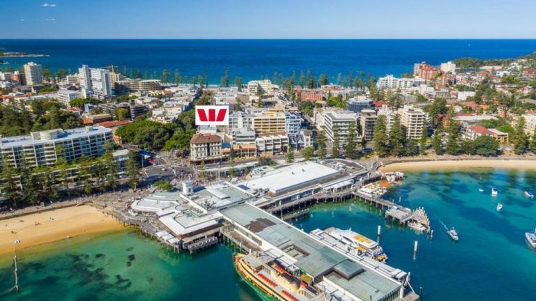Investor banks $20m in Manly Westpac branch