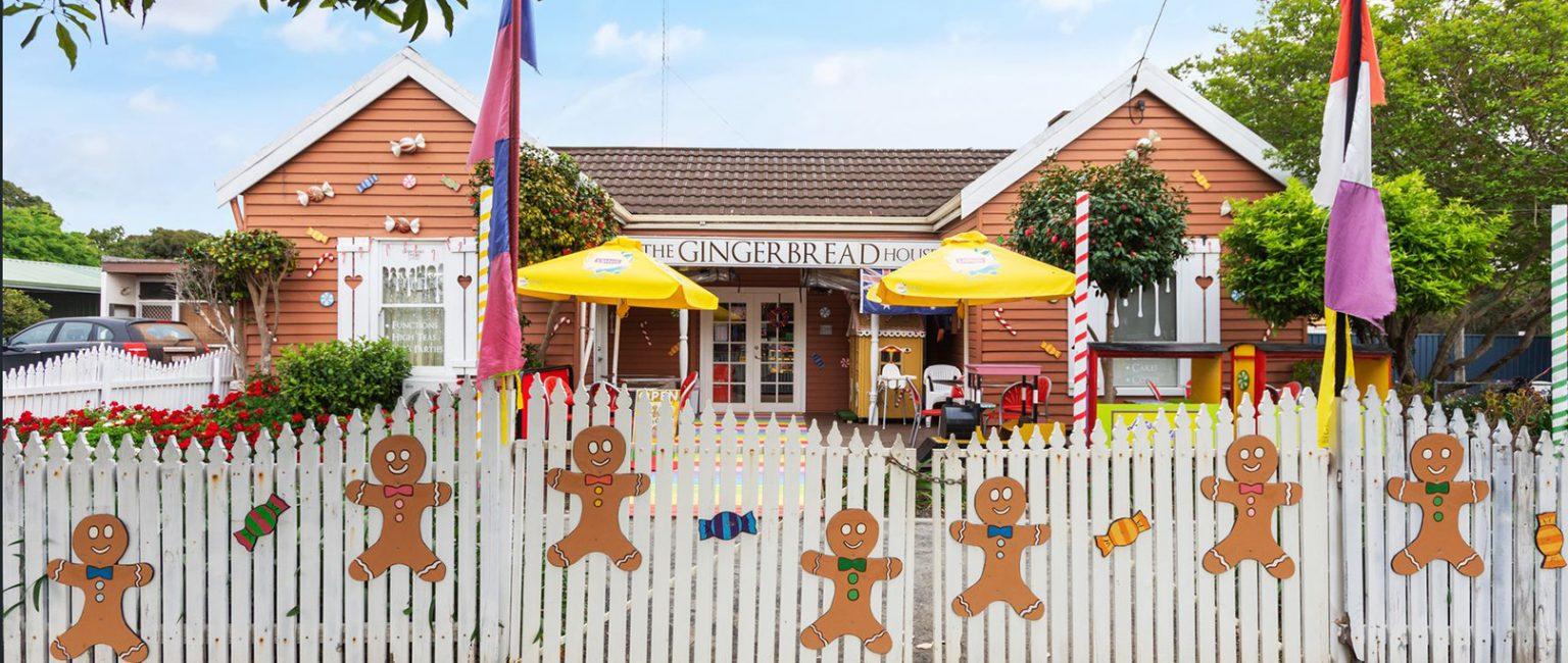 """Boyanup's """"Gingerbread House"""" a sweet deal"""
