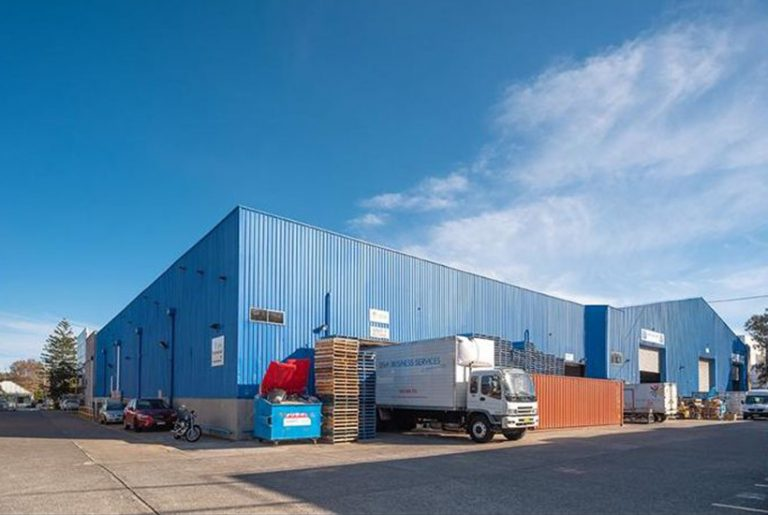 Ell and Stockland deals highlight industrial strength