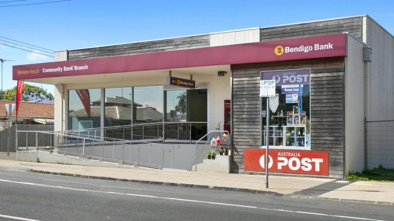 $2m sale: Barwon Heads community bank and post office stay in local hands