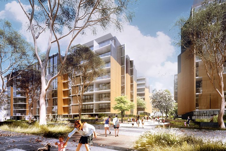NSW Government selects developer for Castle Hill Showgrounds
