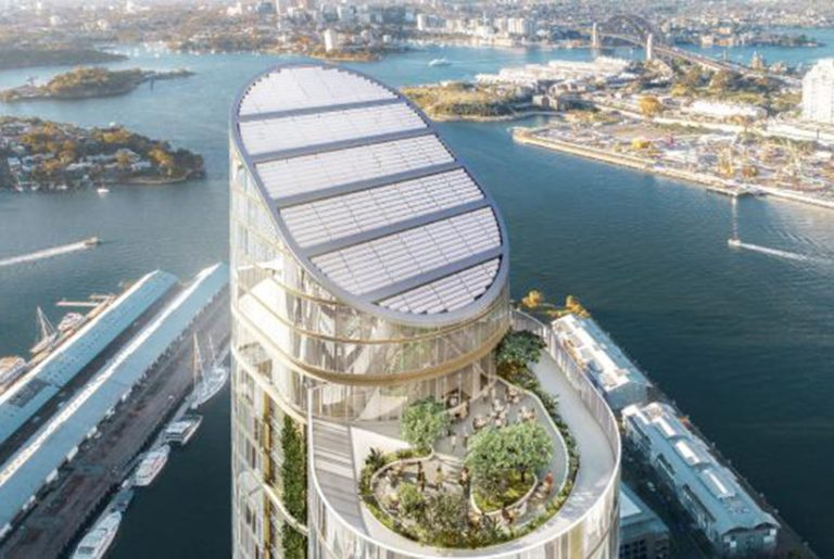 Star Casino's plans for Pyrmont hotel rejected