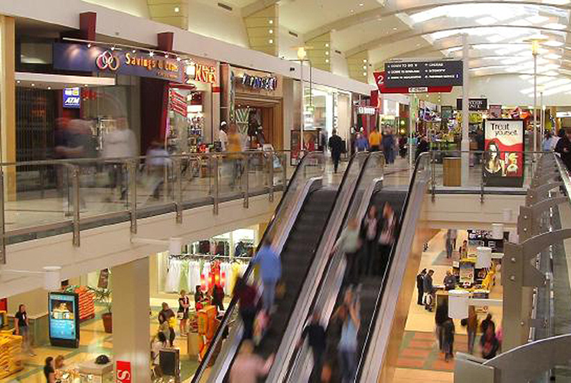 Adelaide's Westfield Marion in year's biggest shopping centre deal