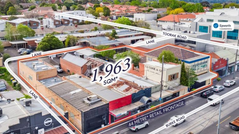 Local buyers win Camberwell site despite big-money international offers