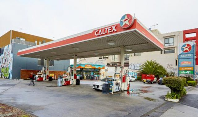 Woolworths beefs up servo network with 10 Caltex purchases