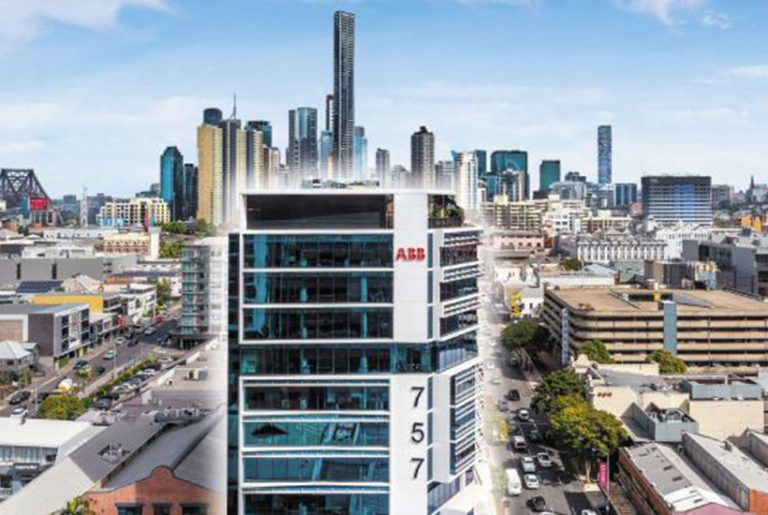Investec offloads Fortitude Valley tower for $94m