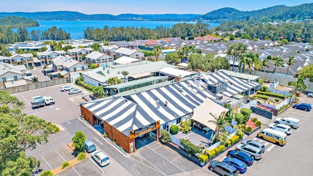 The Kincumber Hotel has been sold to a Central Coast buyer, the Hunter Hotel Group.