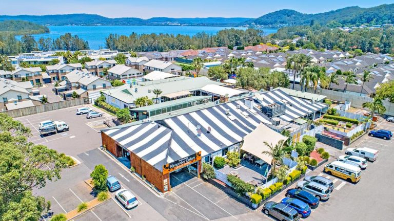 Central Coast's Kincumber Hotel sold to local buyer