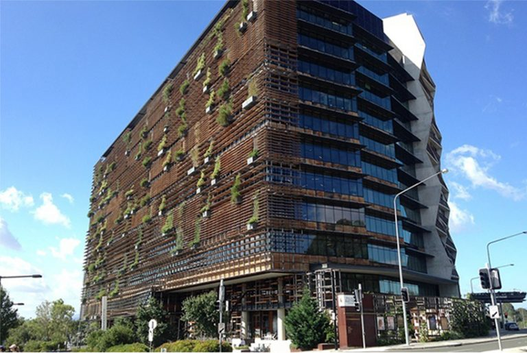 Canberra's NewActon Nishi Building sold for $256m