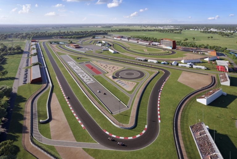 $200m motorsport facility to rev up Pakenham