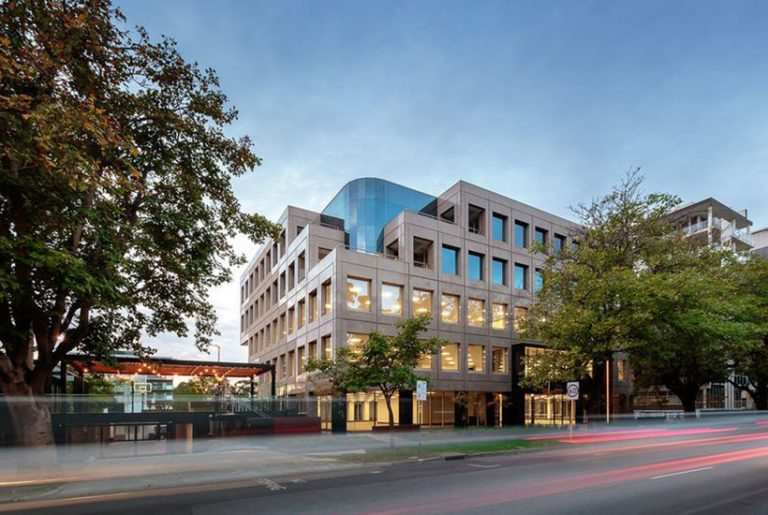 Primewest buys up WA shopping centre and office tower