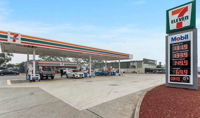 7-Eleven offers final chance to buy 18 fuel outlets