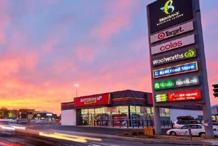 Melbourne's Brimbank Plaza changes hands for $150m